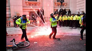MÓJ SUBSKRYBOWANY KANAŁ – Rewolucja idiotów : Policja! ( odcinek 2 )