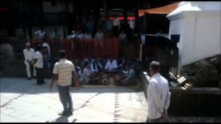 2014-10-05 Durbar Square, Kathmandu