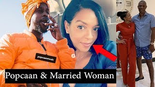 Popcaan In TR0UBLE For Allegedly Cheating With Man's Wife? | Aidonia Is Ok 2019
