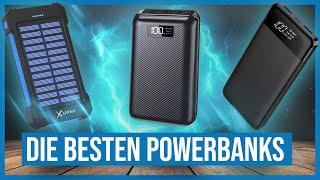 Die besten und schlechtesten Powerbanks 2020 im Vergleichs-Test / Review