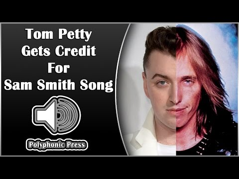 Tom Petty Gets Credit For Sam Smith Song Mp3