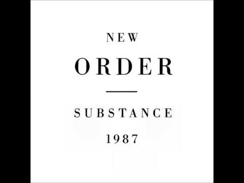 NEW ORDER - Perfect Kiss