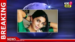 Dangerous actress Natasha Suri tests positive for coronavirus