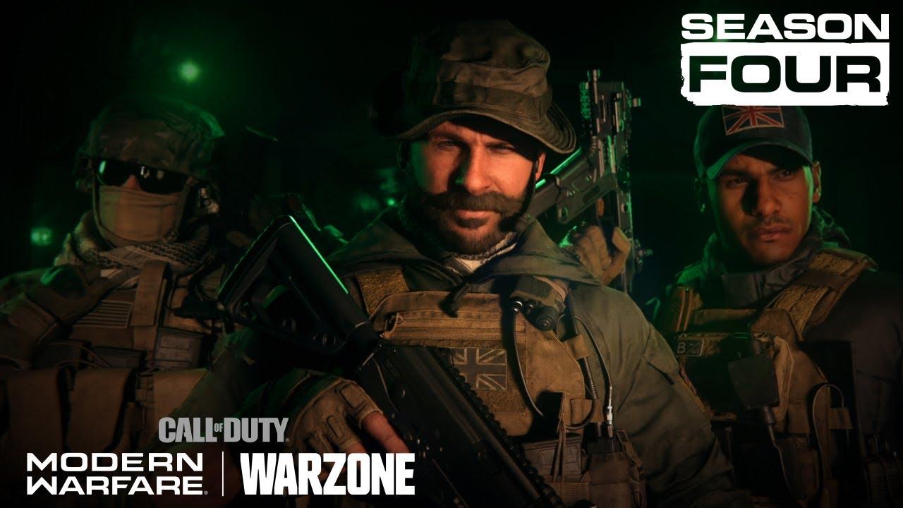 Call of Duty: Modern Warfare - La storia finora