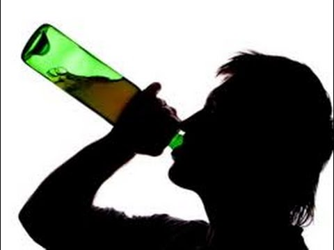 Die Zeit des Alkohols im Blut nach der mehrtägigen Sauferei