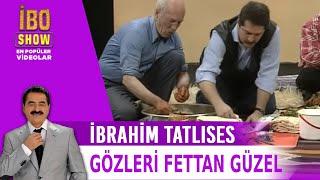 İbrahim Tatlıses - Gözleri Fettan Güzel - Urfa Sıra Gecesi  (1995)