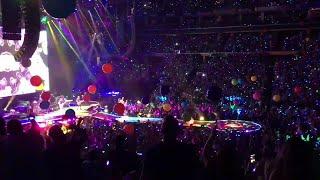 Coldplay 2016-08-01 Buffalo Full Concert Multi-Cam