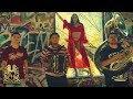 Cuerda Elegante - Aca en California [Official Video]
