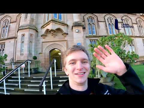 Thumbnail image for Magee campus: why student satisfaction is so high!