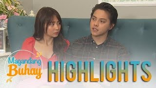 Magandang Buhay: Daniel and Kathryn on having separate projects