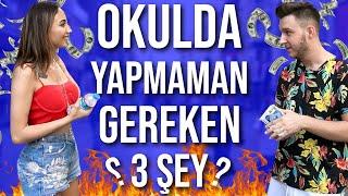 BİL - KAZAN #1   KILLI 3 ŞEY SÖYLE PARA KAZAN !!  