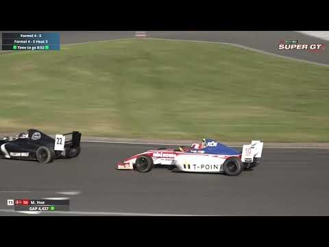 Djursland Formel 4-5 Heat 3