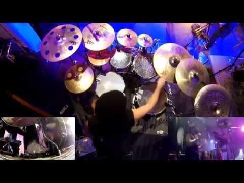 МакSиМ - Весна Live (drum&percussion cam)
