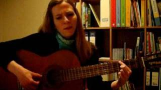 Nothing is good enough - Aimee Mann Cover