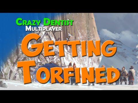 Getting Torfined | Boar clan in 3v3 | Northgard