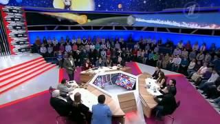 Заключение Юрия Лавбина относительно происшествия в Челябинске