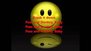 """Video thumbnail of """"Eddie Murphy & Antonio Banderas - Thank You (Lyrics)"""""""