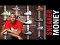 Sneaker Money - Full Video