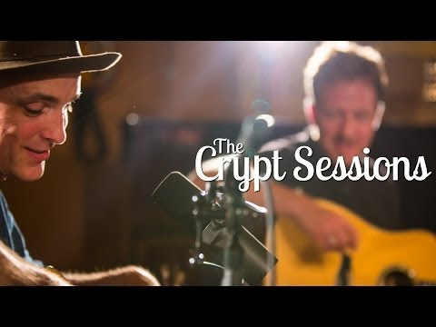 Travis - Reminder // The Crypt Sessions
