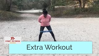 Extra home workout