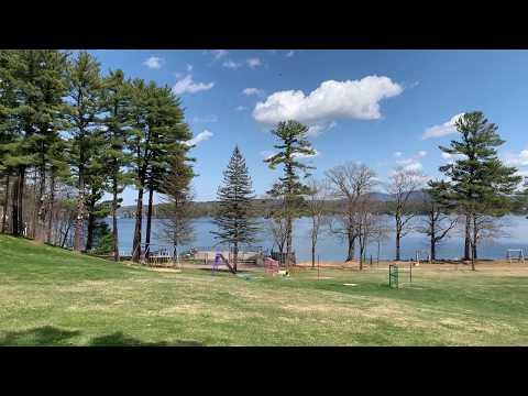 Anchorage at the Lake - New Hampshire