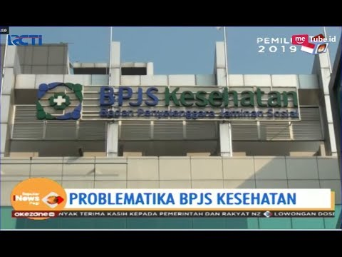 Menelusuri Fakta BPJS Kesehatan, Nyaman & Amankah para Pemegang Kartu - SIP 25/03