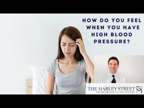 Magas vérnyomás fejfájás nélkül