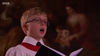 "Carols from King's 2016 | #1 ""Once in Royal David's City"" - The Choir of King's College, Cambridge"