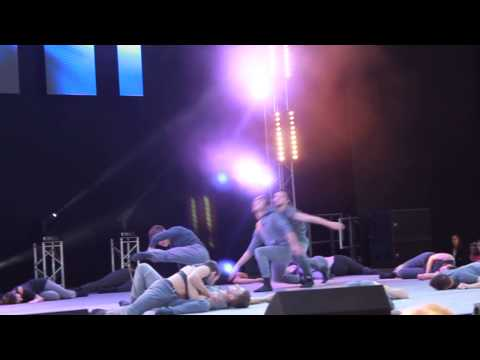 BalletBoyz – MOVE IT 2014