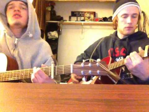 Collide by Howie Day ( Cover by Monday Mourning)
