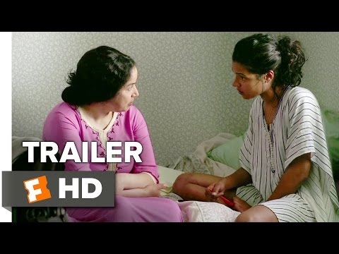 Fatima Official Trailer 1 (2016) -  Soria Zeroual Movie