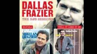 DALLAS FRAZIER - MAKE BELIEVE YOU'RE HERE WITH ME