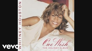 Whitney Houston - The Christmas Song (Chestnuts Roasting on an Open Fire) [audio]
