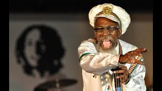 BOB MARLEY TRIBUTE CONCERT AFRICA UNITE! JAH B BUNNY WAILER TGTV EXCLUSIVE!