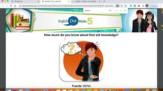 Activity 1/EDW 5: Wiki home remedies/Interactiva Safety at home/Safety rules/Live longer