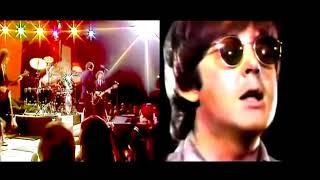 My Paperback Sharona The Beatles vs The Knack   YouTube