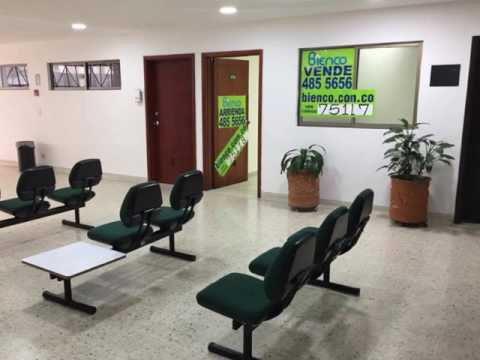 Oficinas y Consultorios, Venta, Nueva Tequendama - $60.000.000