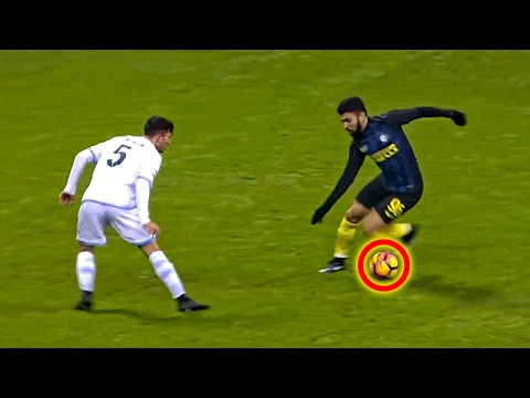 Best Football Skills & Tricks ● 2017