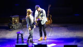 City And Colour   Sensible Heart With Ella Nafziger   April 23   2019   Bud Gardens   London Ontario