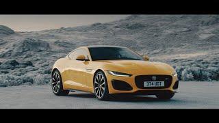 [오피셜] New Jaguar F-TYPE | Passionately Individual