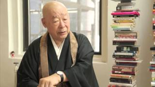 Zen Master Eido Roshi on the benefits of meditation