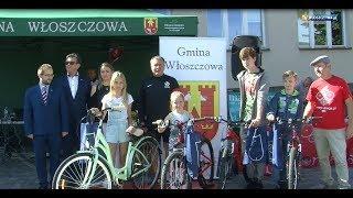 Film do artykułu: Wielki finał akcji Rower...