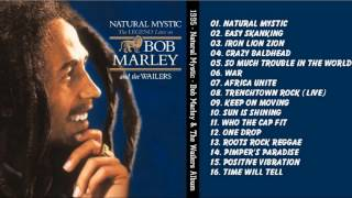 Top 15 Bob Marley Playlist   The Very Best Of Bob Marley All Songs [Free Cover*]