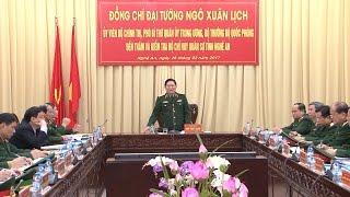 Phó Thủ tướng Trương Hòa Bình chỉ đạo khắc phục hậu quả vụ hỏa hoạn ở Bình Dương