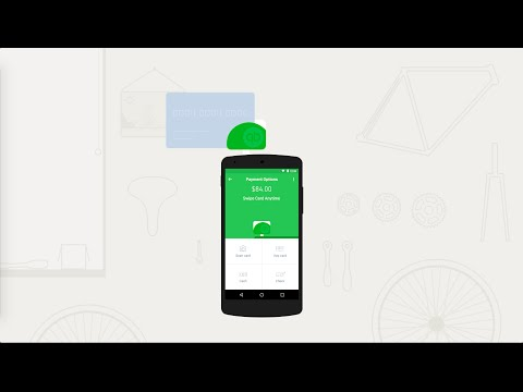 Video of QuickBooks GoPayment
