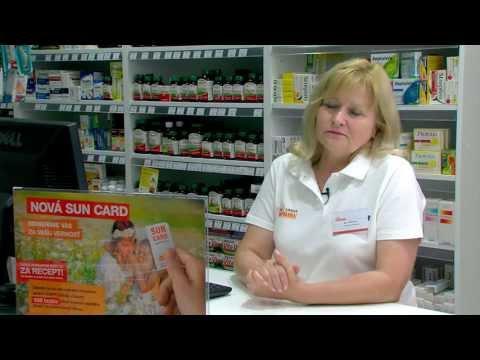 Inzulínová pumpa Accu Chek Spirit a spotrebný