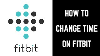 How to Change Time on Fitbit