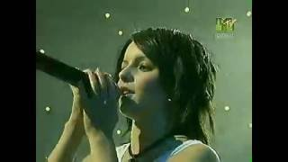Tatu - How Soon As  Now? (Live in Moscow 2004)
