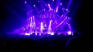 Arkells - Whistleblower - Live - Ottawa,On Feb 13 2017