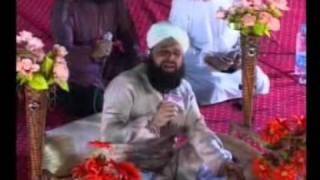 Allah Huma Sale Ala Sayedena Muhammedin by owais raza qadri  MEHFIL E NAAT KARACHI 12 MARCH 2009